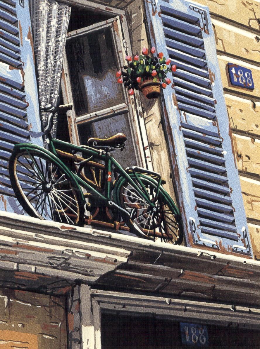 188 Rue de Marcine